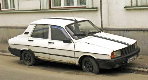 Si Dacia se asfalteaza nu-i asa…
