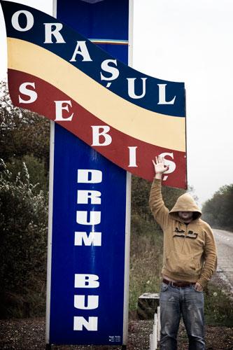 Sebi's town
