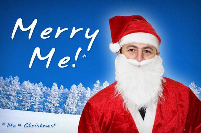 Merry Me!