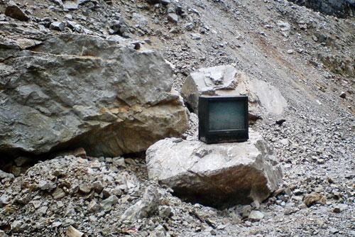 TV Rocks