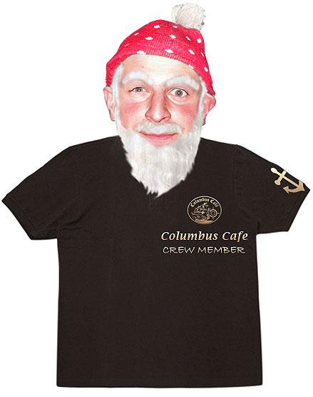 Mos Columbus