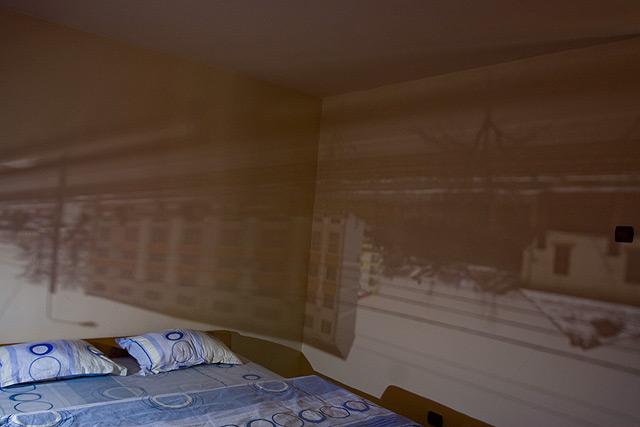 Camera mea obscura