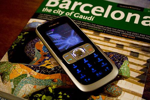 Gaudi Phone