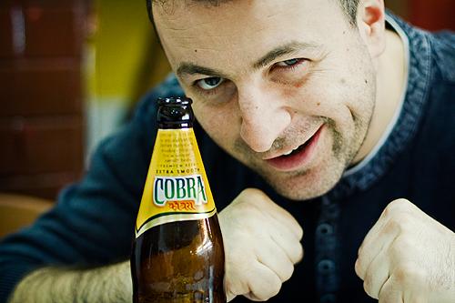Cobra e noul Ursus