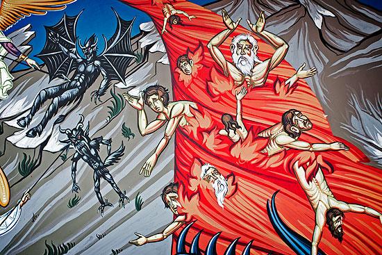 Arta ortodoxa contemporana