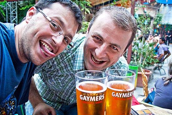 Hey! hey! Cine este Gaymer!