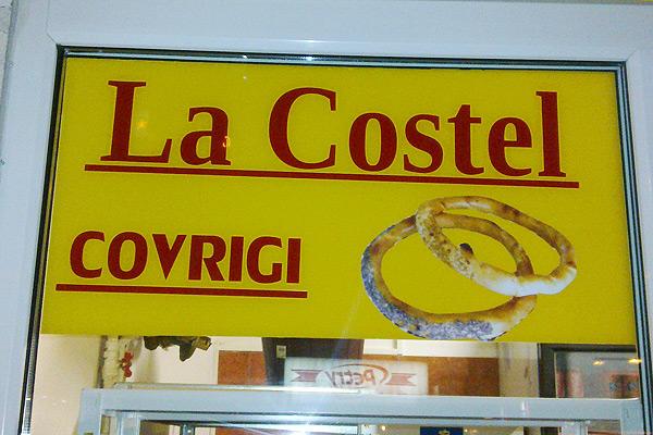 Lacostel