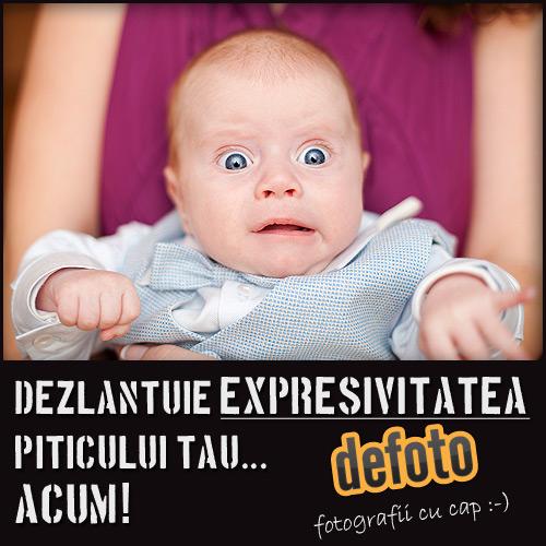 Fotografii copii si bebelusi in Oradea