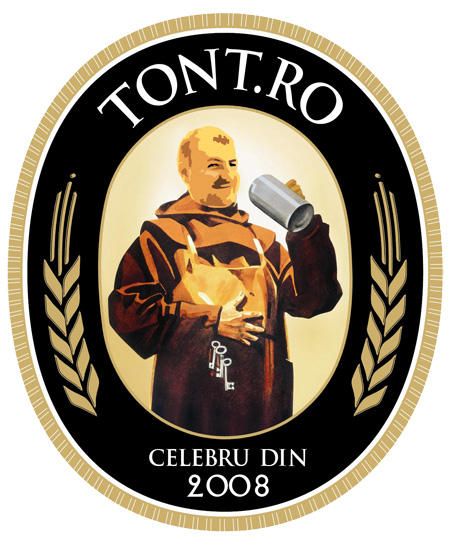 Re-branding de Tont