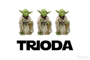 yoda-trioda