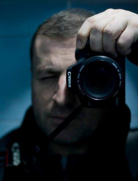 Sebi Tont – fotograful