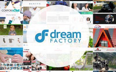 My Dream Factory